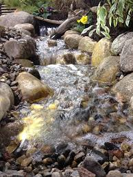 disappearing pondless waterfalls twin cities minneapolis mn st