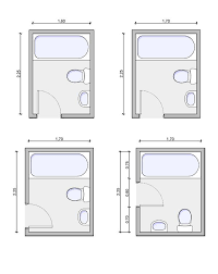 floor plans for small bathrooms best 20 small bathroom fair design bathroom floor plan home