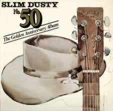 50th Anniversary Photo Album Slim Dusty No 50 The Anniversary Album By Slim Dusty