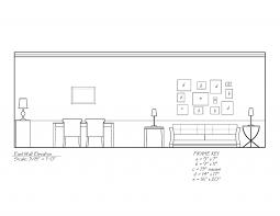 living room elevation additionally kitchen floor plan symbols on