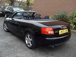 audi 4 door convertible audi a4 1 8 t sports convertible cabriolet 3 door coupe in