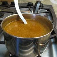 basmati rice with carrots pareve recipe easy turkey gravy