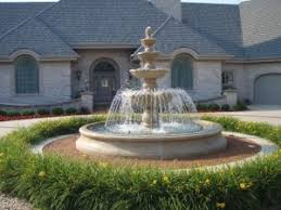 consider these aspects of large outdoor water while