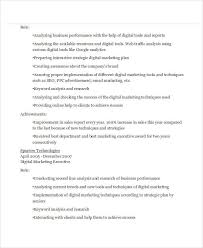 Sales And Marketing Resume Examples by Marketing Resume Template Marketing Manager Resume Sample