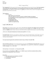 Sample Essay Paper Mla Format Papers Mla Format Sample Paper