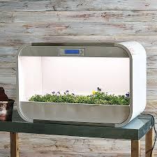 hydrofarm grow chamber from park seed