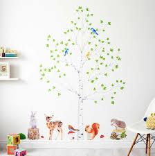 stickers arbre pour chambre bebe sticker arbre chambre bb great top stickers chambre bebe fille