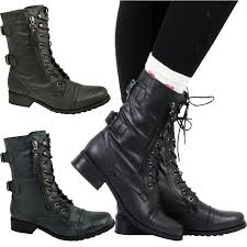 ladies lace up biker boots feel your fantasy what would you wear to the funeral of your