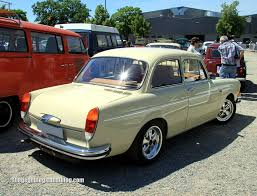 old volkswagen type 3 volkswagen type 3 information and photos momentcar