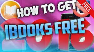 updated how to get free ibooks no jailbreak iphone ipad ipod