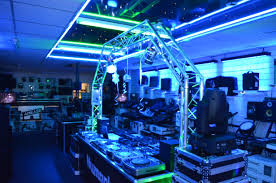 the big dj and disco equipment sale at phase one dj store phase one