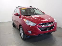 2013 hyundai tucson for sale 2013 hyundai tucson limited in milford oh premier automotive