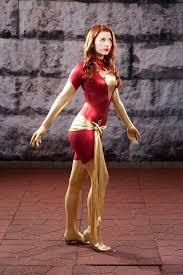 Dark Phoenix Halloween Costume Amanda Lynne Shafer U0027aka U0027 Phoenix Cosplay U0027aka U0027 Amandolin