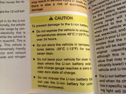 nissan leaf for sale by owner nissan leaf battery warranty what you must do to keep it valid