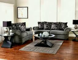 what color sofa goes with gray walls black and grey living room decorating ideas white decor gray color