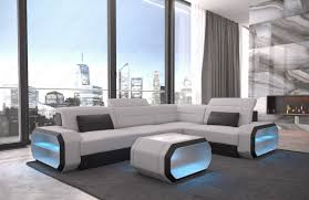 Modern Fabric Sectional Sofas Modern Fabric Sectional Sofa Seattle Led