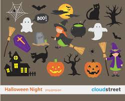 use halloween clip art free u2013 clipart free download