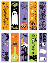 15 free halloween printables kids love