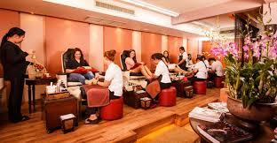 A Place Spa About Ten Ten Hair Nail Spa