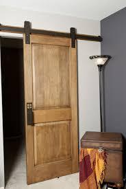 Barn Door Ideas For Bathroom Interior Barn Door Ideas Peytonmeyer Net