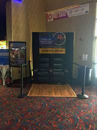 king size recliners coming to columbiana grande movie theatre