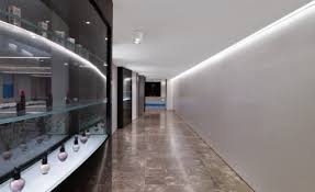 recessed linear lighting revit products