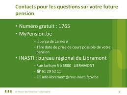 bureau des pensions table des matières introduction pension de retraite ppt télécharger