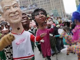heading to detroit s thanksgiving day parade here s your guide