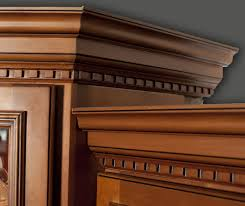Crown Moulding Kitchen Cabinets by Fascinating Kitchen Cabinet Crown Moulding In Install Crown
