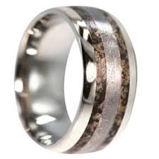 durable wedding bands the strength and durability of wood rings for engagement rings