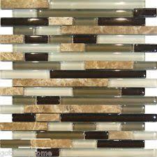 tile for backsplash in kitchen kitchen backsplash olean bronze blast mixed glass and