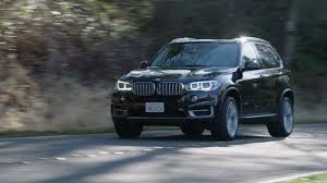 Bmw X5 40e Mpg - 2016 bmw hybrid x5 xdrive40e reviewed and driven youtube
