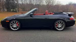Porsche 911 Hardtop Convertible - 1999 porsche 911 convertible w146 kissimmee 2012