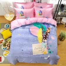 Girls Bedroom Quilt Sets Popular Twin Girls Comforter Sets Buy Cheap Twin Girls Comforter