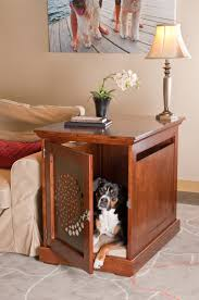 how to make a combination pet bed and end table how tos diy with