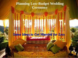 low budget wedding wedding in low budget