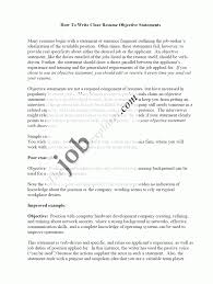 objectives in resume for teachers example resume objective example template cover samples cover letter gallery of sample of job objective in resume