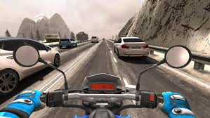 traffic rider apk free racing for android