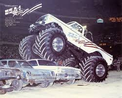 the monster truck show news usa 1 4x4 official site