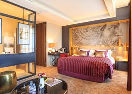 hotel avec dans la chambre dijon grand hotel la cloche dijon mgallery collection