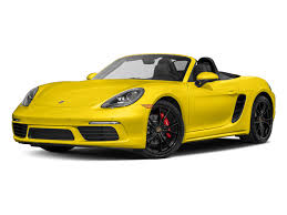 yellow porsche boxster pre owned porsche 718 boxster inventory in woodland hills los