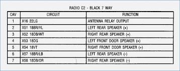 dodge ram stereo wiring diagram wiring diagram