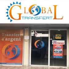 bureau de transfert d argent agences change caraibes