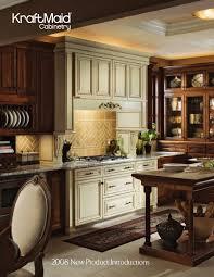 how to install kraftmaid base cabinets kraftmaid idea book 2008 by a1 choice homes issuu