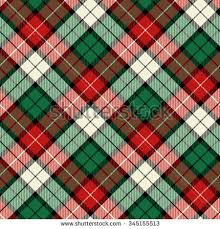 plaid christmas christmas plaid stock images royalty free images vectors