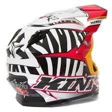 red bull motocross gear kini red bull helmet revolution black red white 2016 maciag offroad
