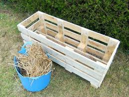 Diy Strawberry Planter by How To Make A Better Strawberry Pallet Planter Garden Living And
