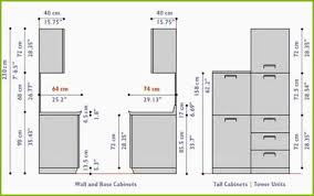 Dimensions Of Kitchen Cabinets Kitchen Cabinet Dimensions In Cm 86 Great High Definition