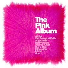 pink photo album the pink album various artists releases allmusic