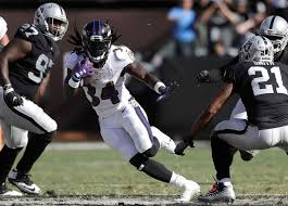 Fantasy Football Bench Players Fantasy Football 5 Bench Players Who Should Start In Week 6